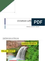 Ovarian Life Cycle