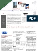 Onsite Doctors List Short