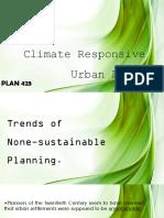 Climate Responsive Urban Design (1)