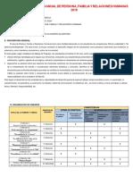 PROGRAMACIÓN PFRH 2° -2018.docx