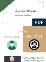 Unidad 5 Tomás Cipriano de Mosquera - Daniel Heraldo Certuche