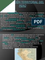 Demarcación Territorial Del