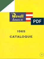 Revell 1965