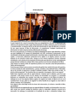 Las Ideas de Peter Drucker