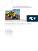 Tractores Nacionales