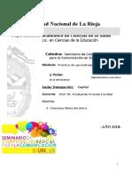 Sem de Competencias Chacoma Silvia Practico 1