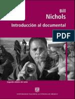 Nichols, Bill - Introducción al documental.pdf