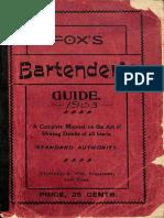 1902 Fox's Bartender's Guide.pdf
