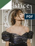 Issue 25 Spring Volume 1