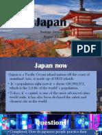 Japón- presentación