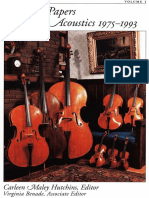 Research Papers in Violin Acoustics (vol 1).pdf
