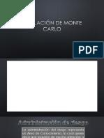 Tema 4-Simulacion de Montecarlo