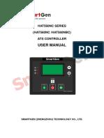 Data Download HAT560NC HAT560NBC V1.0 En