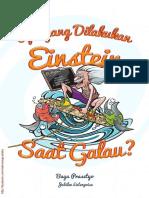 Apa yang Dilakukan Einstein Saat Galau.pdf