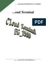 Cloud Terminal T580