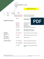 Análisis y Diseño de Escaleras Carlos Antonio Fernandez Chea