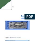 Alpha Manual