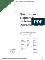 ¿Qué son los diagramas de tuberías e instrumentación_ _ Lucidchart.pdf
