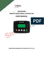 Data Download HMC4000RM V1.1 En