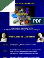 1. Historia de la genetica.pdf