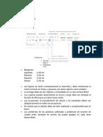 Indicaciones_ANALISIS ESTRUCTURAL
