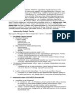 HRDM Case Study