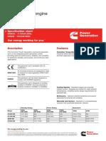 QST30 - ISO8528 G2