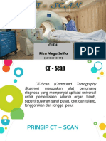 Tugas CT Scan
