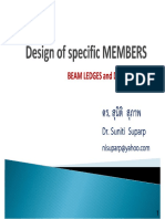 Design of specific member.pdf