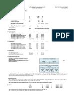 Finite Element Analysis and Design