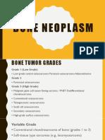 Bone Tumors Staging.pptx