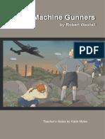 The Machine Gunners - Teachers Note - BBC