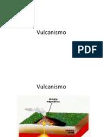 Vulcanismo Produtos e Importância Apresentação