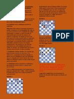 Debilidades Tácticas Encadenadas bajo ataque descubierto inmóvil y móvil.docx