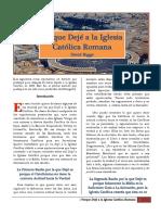 Revista Expositor. Nueva Reedición