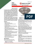 FSP-851 Photo Electric SMoke Detector.pdf