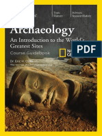 Archaeology- An Introduction to the World's Greatest Sites