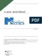 Zoll M Series Defibrillator - Service manual.pdf
