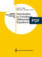 _Introduction to Functional Differential Equations, J Hale, Springer,1993,458s.pdf