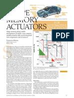 Shape Memory Actuators for Automotive Applications_0