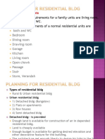 planning fo residential bldg.pptx