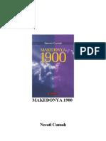 Necati Cumalı _ Makedonya 1900