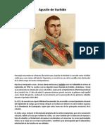 Agustín de Iturbide.docx