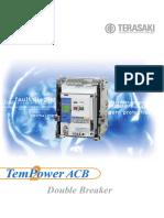 Terasaki TemPower  ACB