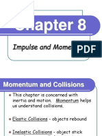 Impluse and Momentum