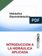 ITCJ Hidraulica - Electrohidraulica
