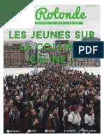 La Rotonde, édition du 18 mars 2019