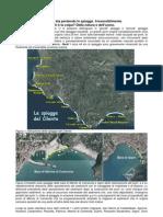 Ortolani - Il Cilento sta perdendo le sue spiagge