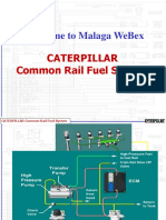 Cat Diesel Engines Basic