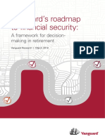 Vanguard's Roadmap to Financial Security- A Framework for Decisionmaking in Retirement, March 2018